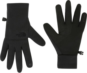 The North Face Etip Recycled gant Hommes Noir