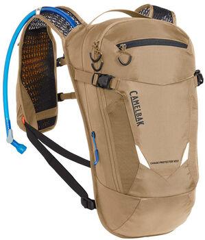 CamelBak Chase Protector 8 litres Dry Gilet de vélo Beige