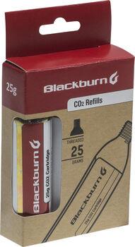 Blackburn 25G Co2 3er Box Kartuschen Neutral