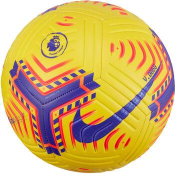 Nike Ballon de foot Strike de la première ligue Jaune