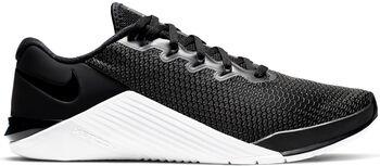 Nike METCON 5 Fitnessschuh Damen Schwarz