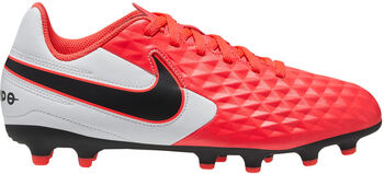 Nike Tiempo Legend 8 Academy FG/MG Chaussure de football Rose