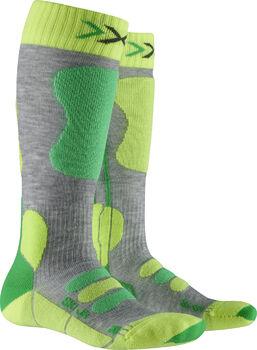 X-Socks SKI 4.0 Skisocken Grau