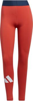 adidas Techfit Adilife Tights Damen Rot