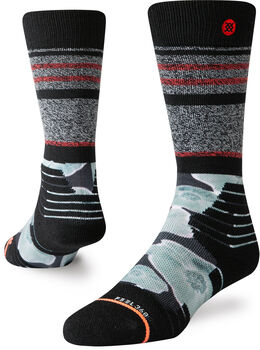Stance HIGH HEAT THERMO Skisocken Damen Schwarz