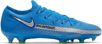 Nike Phantom GT Pro FG chaussure de football Hommes Bleu