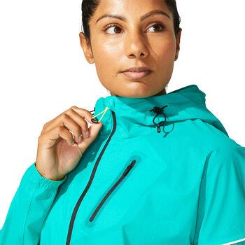 ASICS FUJITRAIL veste de running Femmes