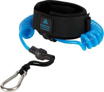 FIREFLY SUP Leash 500 Bleu
