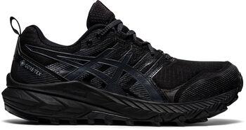 ASICS GEL-FujiTrabuco 9 G-TX  Chaussure de trailrunning Femmes Noir