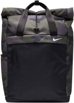 Nike Radiate Camo Rucksack Damen Schwarz