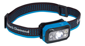 Black Diamond Storm 400 Lampe frontale Bleu