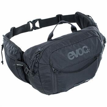 evoc Hip Pack 3 Liter Hüfttasche Schwarz