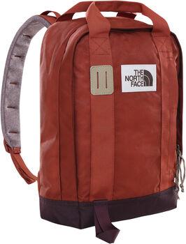 The North Face TOTE sac à dos Orange
