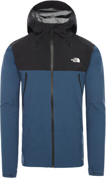 The North Face TENTE Regenjacke Herren Blau