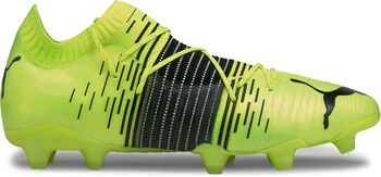 Puma FUTURE Z 1.1 FG/AG chaussure de football Hommes Jaune