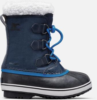 Sorel YOOT PAC™ NYLON Winterstiefel Blau