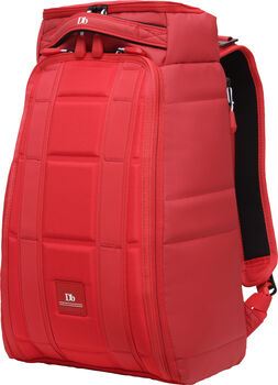 Douchebags The Hugger 20L Rucksack Rot