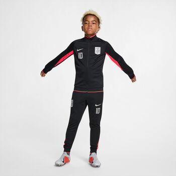 Nike Neymar Dry Trainingsanzug Jungs Schwarz