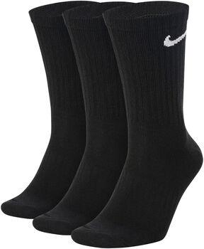 Nike Everyday Lightweight Socken Schwarz