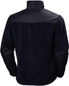 Oslo Revsersible Pile veste