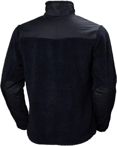 Oslo Revsersible Pile Jacke