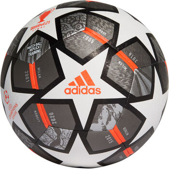 adidas Finale 21 20th Anniversary UCL Textured Trainingsball Neutral