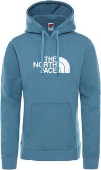 The North Face Drew Peak Hoody Damen Blau