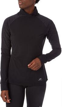 PRO TOUCH Rumba II shirt à manches longues Femmes Noir