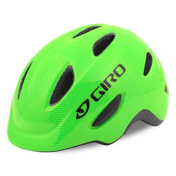 Giro Scamp Bikehelm Grün