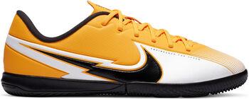 Nike Mercurial Vapor 13 Academy chaussure de football en salle  Orange