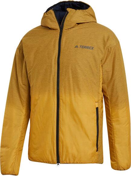 TERREX Windweave Insulated Hooded veste de randonnée