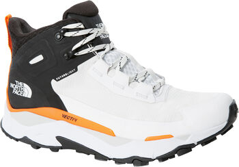 The North Face Vectiv Exploris Mid Wanderschuhe Herren Weiss