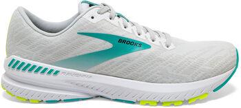 Brooks Ravenna 11 Laufschuh Damen Weiss