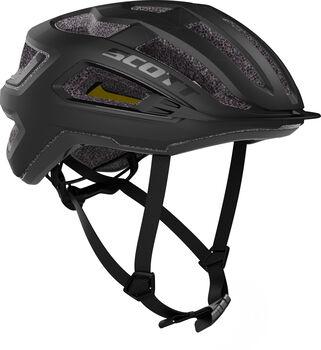 SCOTT Arx Plus casque de vélo Hommes Noir