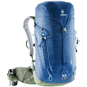 Deuter Trail 30 Wanderrucksack Blau