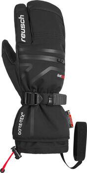 Reusch Daune Spirit GTX Lobster gant de ski Noir