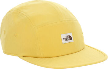 The North Face Marina Camp Cap Gelb