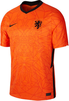 Nike Holland   Home Fussballtrikot Herren Orange