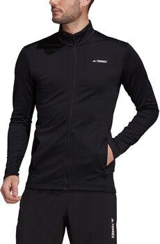 adidas TERREX Multi Full-Zip veste polaire Hommes Noir
