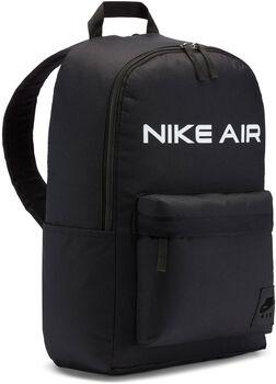 Nike Heritage Rucksack Schwarz