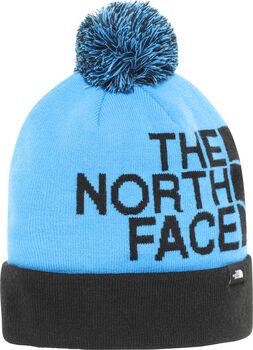 The North Face Ski Tuke bonnet  Bleu