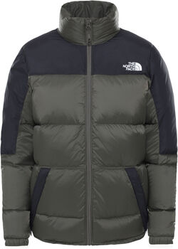 The North Face Diablo Daunenjacke Damen Grün