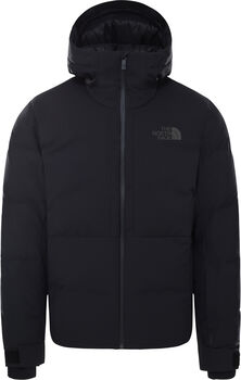 The North Face Cirque Daunenjacke Herren Schwarz