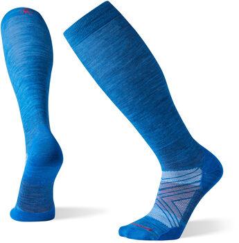 Smartwool PhD Ski Ultra Light Socken Blau
