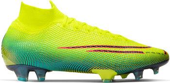 Nike SUPERFLY 7 ELITE MDS FG chaussure de football  Hommes Jaune