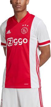 adidas Ajax Amsterdam 20/21 Home Fussballtrikot Herren Weiss