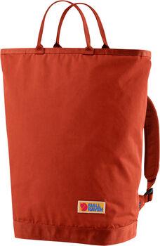 Fjällräven Vardag Totepack sac Rouge