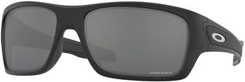 Oakley Turbine Sonnenbrille Herren Schwarz