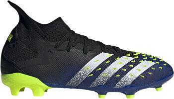adidas Predator Freak.2 FG chaussure de football Hommes Noir