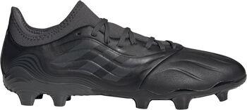 adidas COPA SENSE.3 FG chaussure de football Hommes Noir